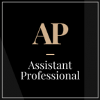 ASSISTANT PROFESSIONAL
